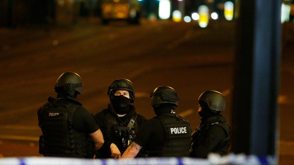 El terror golpea de nuevo a Europa
