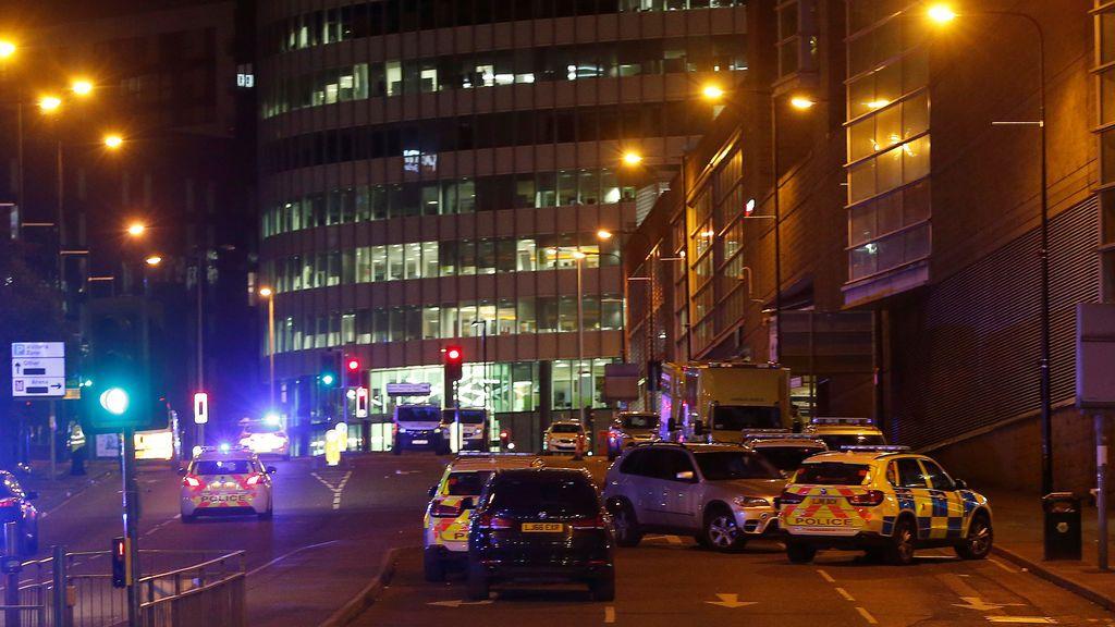 La Policía confirma 19 muertos y 50 heridos en el suceso en el Manchester Arena