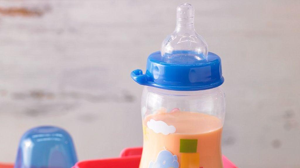 Estudios desaconsejan que los niños de menos de un año beban zumo de frutas