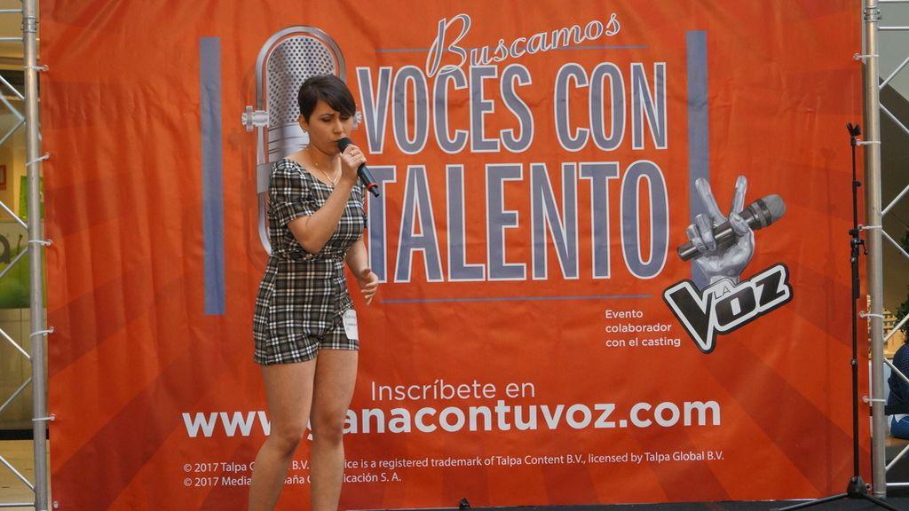 La recta final de 'Gana con tu voz'