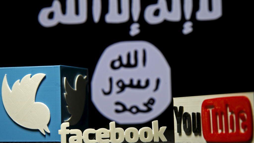 ¿Por qué el Daesh prohíbe a sus combatientes usar las redes sociales?