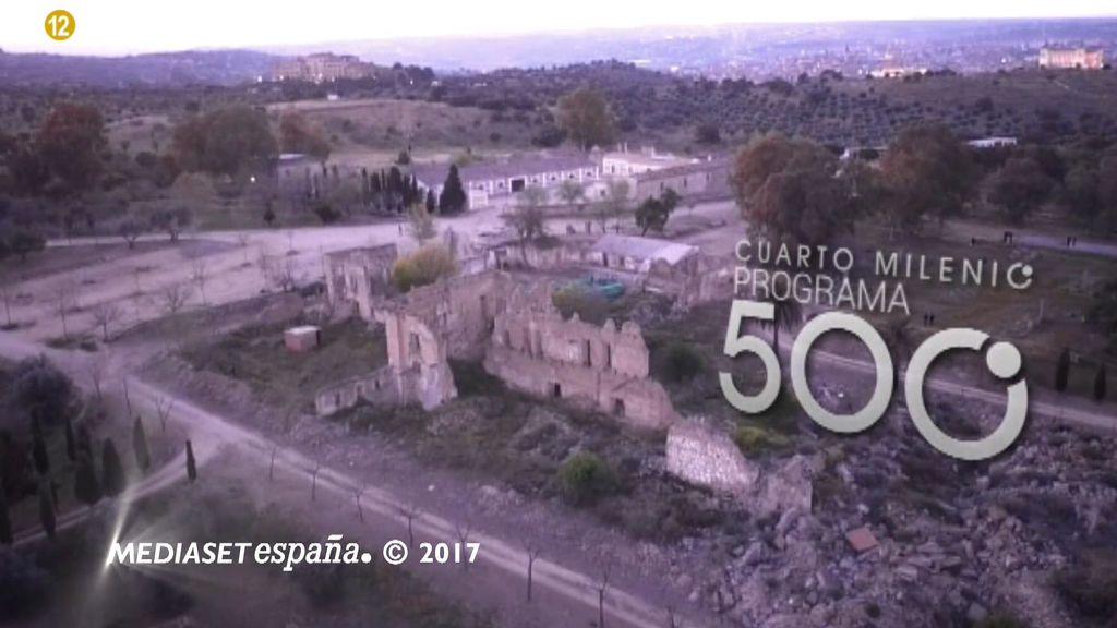 Cuarto Milenio celebra su programa 500 con un programa que hará historia