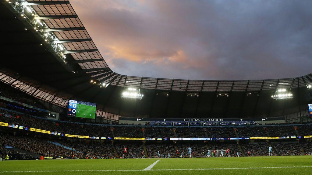 Atentado en Manchester: El City abre las puertas de su estadio para atender a víctimas y familiares