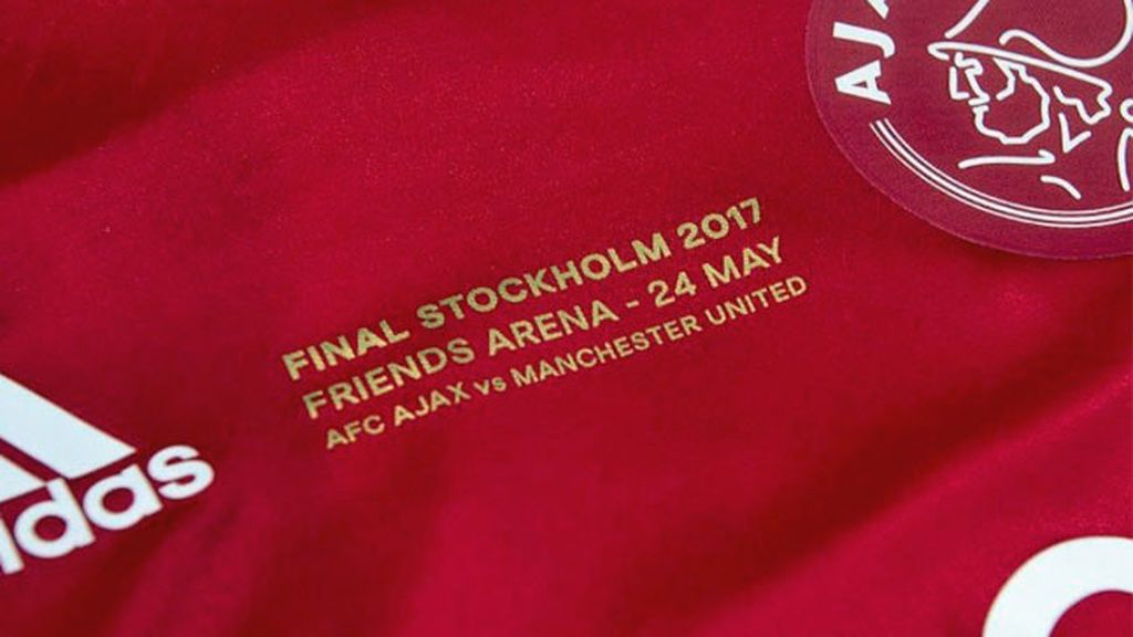 """Con amor a Manchester"": El tuit del Ajax antes de la final contra el United que emociona a Europa"