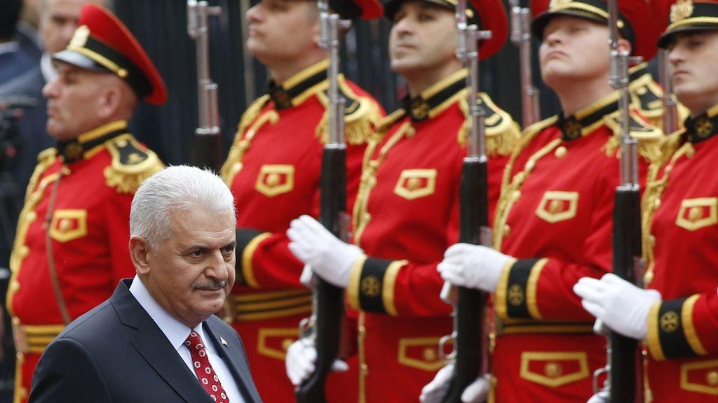 Turquía acerca posiciones con Georgia