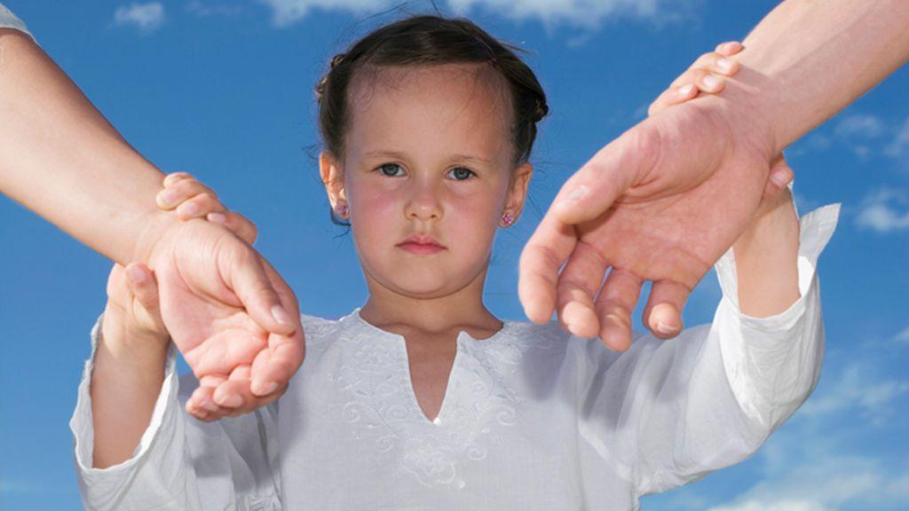 El divorcio de los padres aumenta el riesgo de trastornos en la salud de los hijos