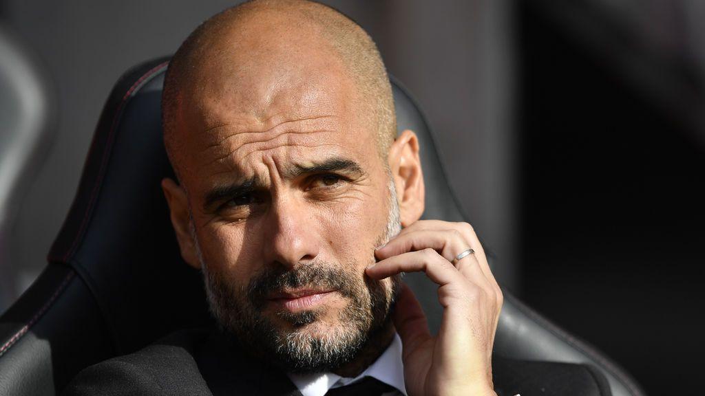 Presentan una querella contra el tuitero que lamentó que Guardiola no muriera en el atentado de Manchester