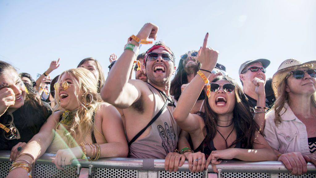 ¿Qué tipo de festivaler@ eres?