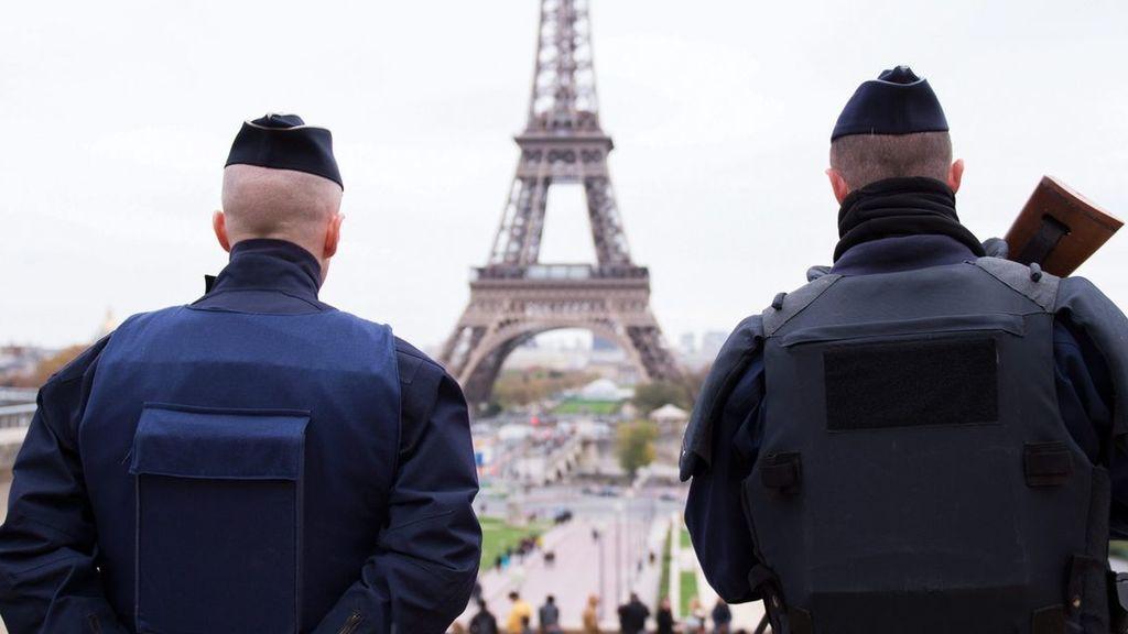 Francia estudia ampliar el estado de Emergencia tras el atentado de Mánchester