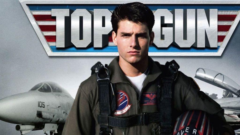 Tom Cruise pone fecha al rodaje de Top Gun 2