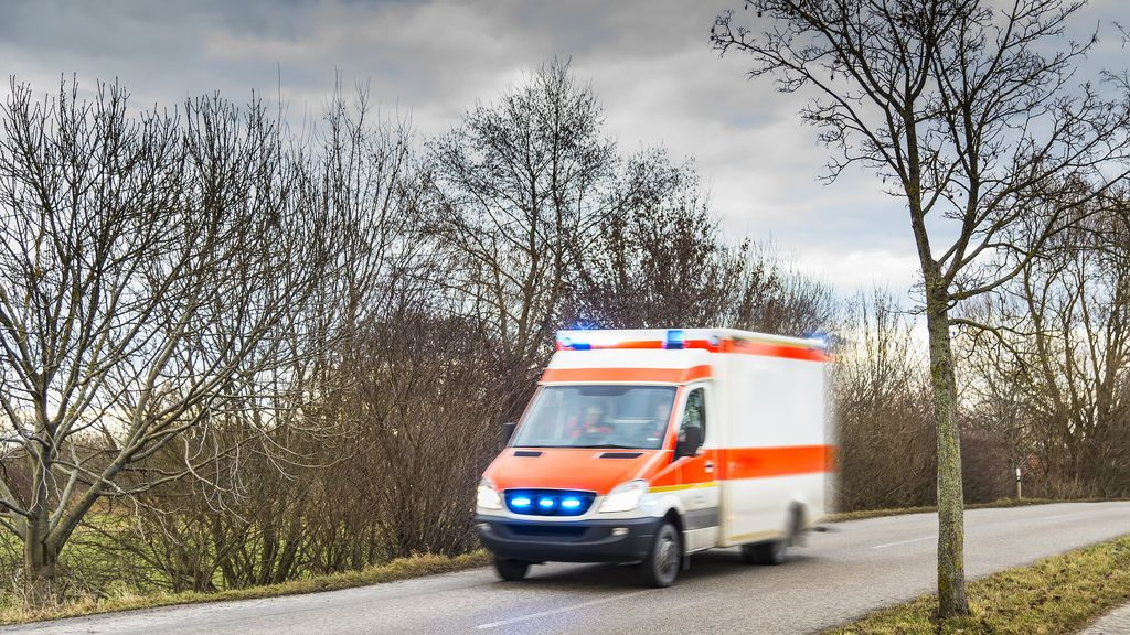 Una embarazada muere porque su ambulancia se desvió para atender otra emergencia