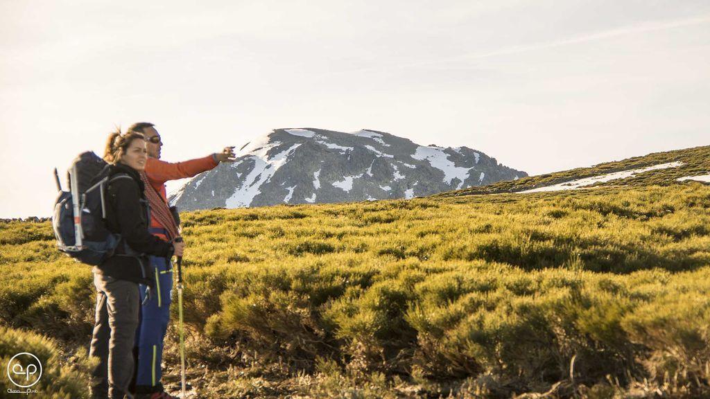 En la cima de Gredos: ascenso al Almanzor