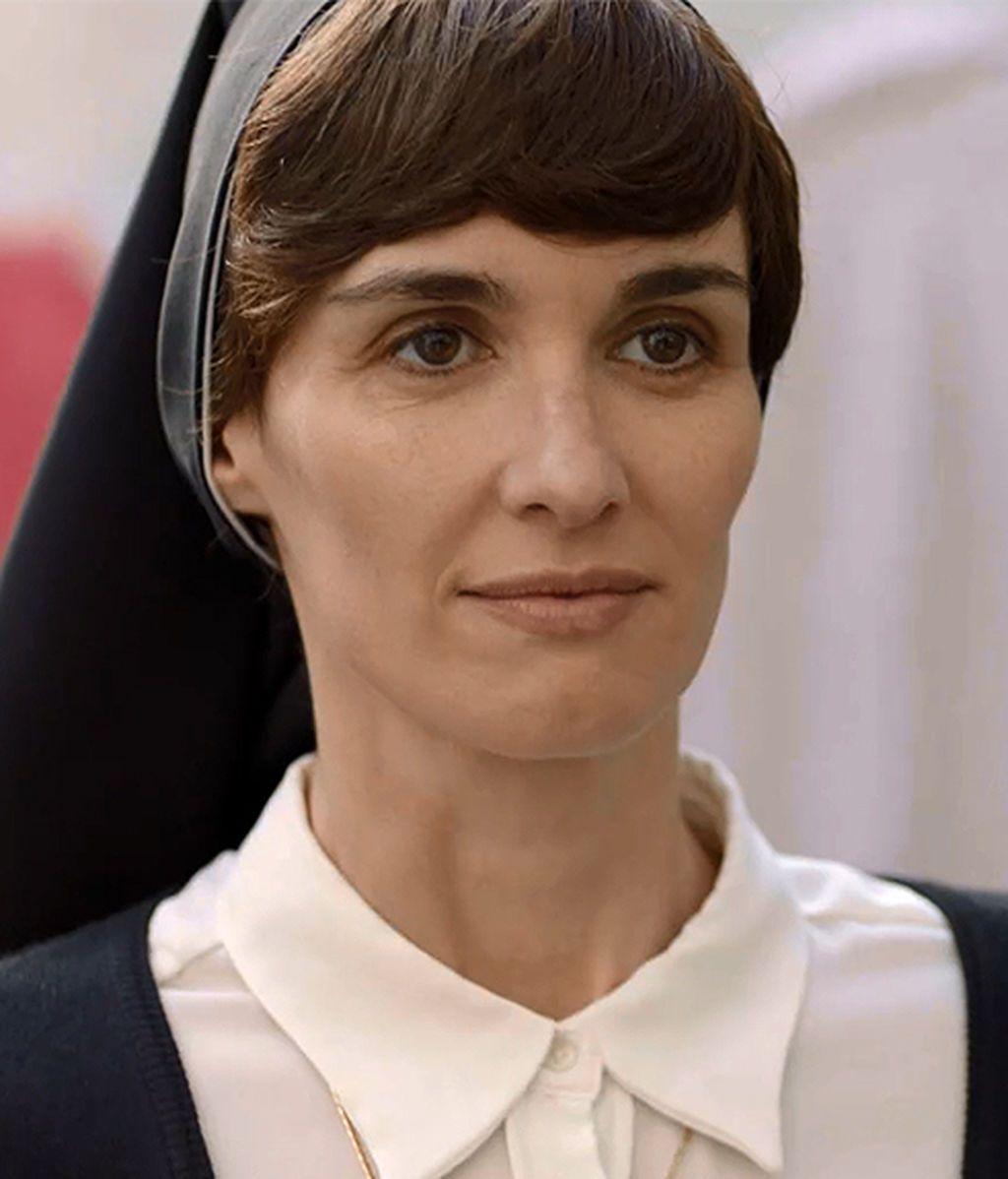 Sor Lucía