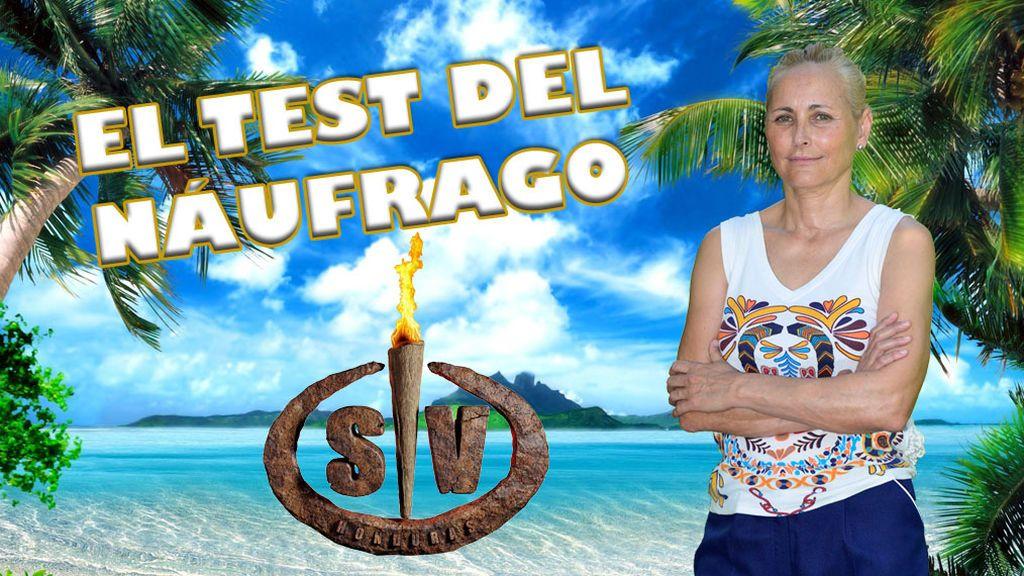 Lucía Pariente confiesa el mayor error de su paso por 'Supervivientes'