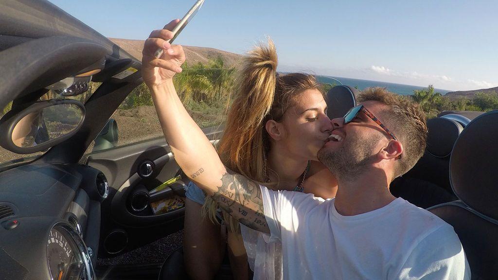 ¿Problemas en el paraíso? Los 'chiconinos' se rayan en su viaje a Fuerteventura