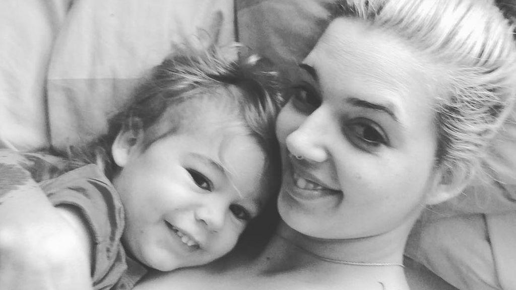 La lucha de una madre por normalizar la lactancia en niños mayores