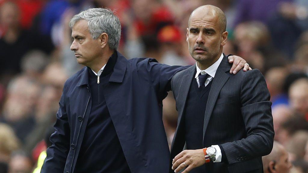 ¿Rivales eternos? El tuit del City al United que está emocionando al mundo tras el atentado de Manchester