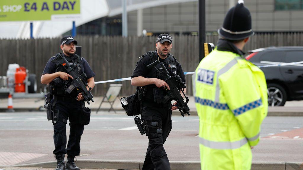 Dos nuevos detenidos por su presunta implicación en el atentado del Manchester Arena