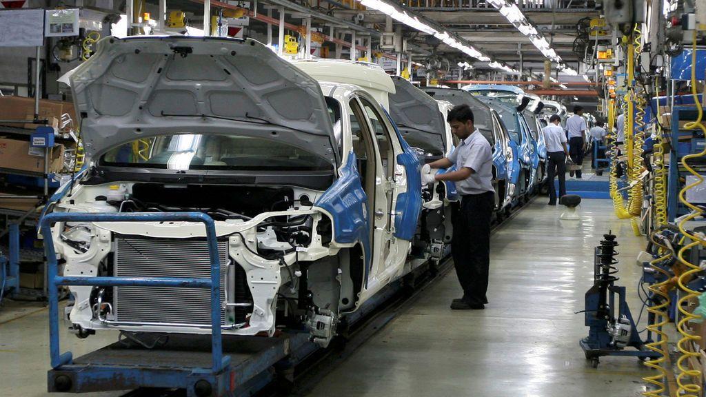 Acusan a General Motors de instalar un software malicioso en 705.000 vehículos en EEUU
