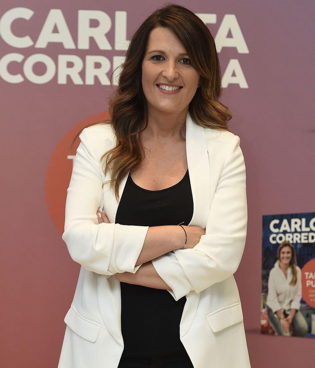 Laura Fa, periodista y nueva colaboradora de 'Sálvame'