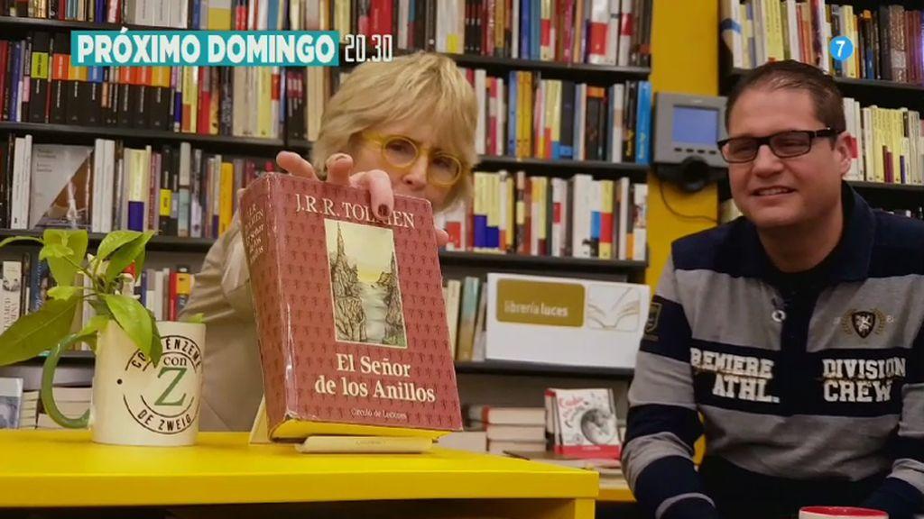 Orgullo friki, lecturas que salvan vidas y Pablo Pineda, este domingo en 'ConvénZeme'