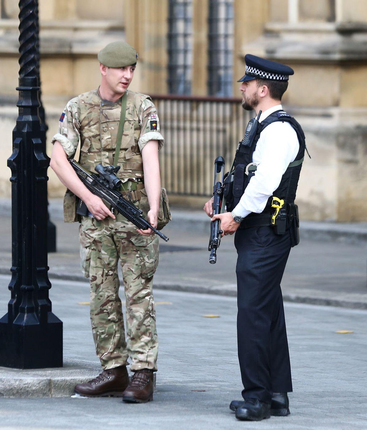 La Policía anuncia un nuevo detenido por su presunta implicación en el atentado del Manchester Arena