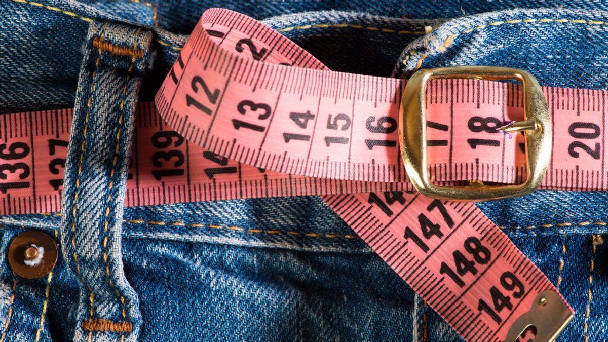 El riesgo de padecer depresión es un 55% mayor en personas obesas