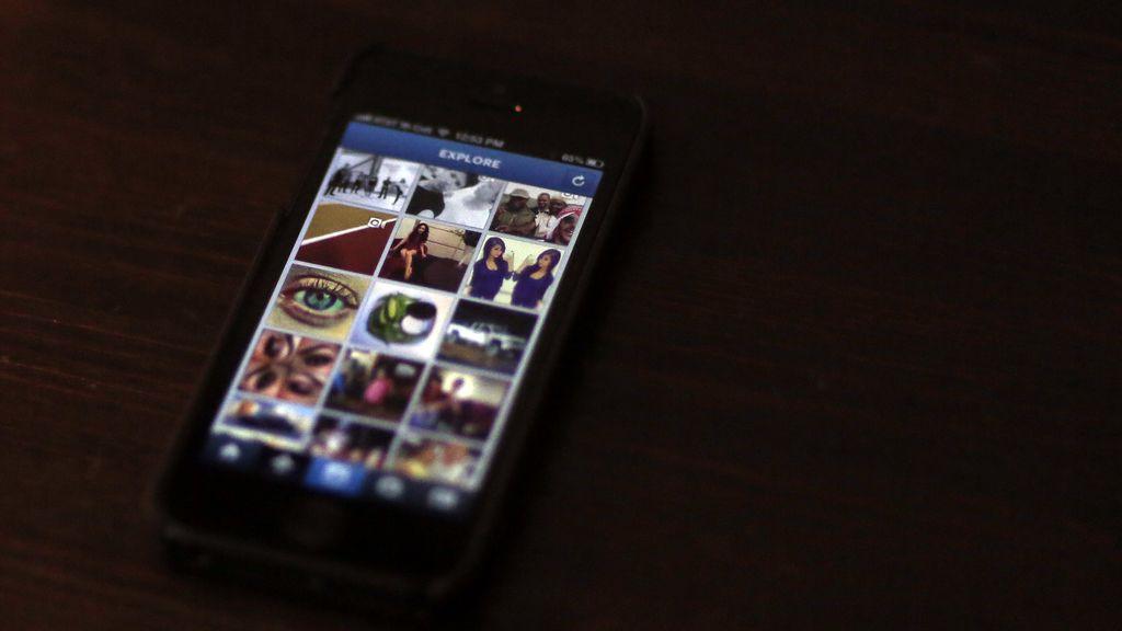 ¿Es Instagram la red social más adictiva?