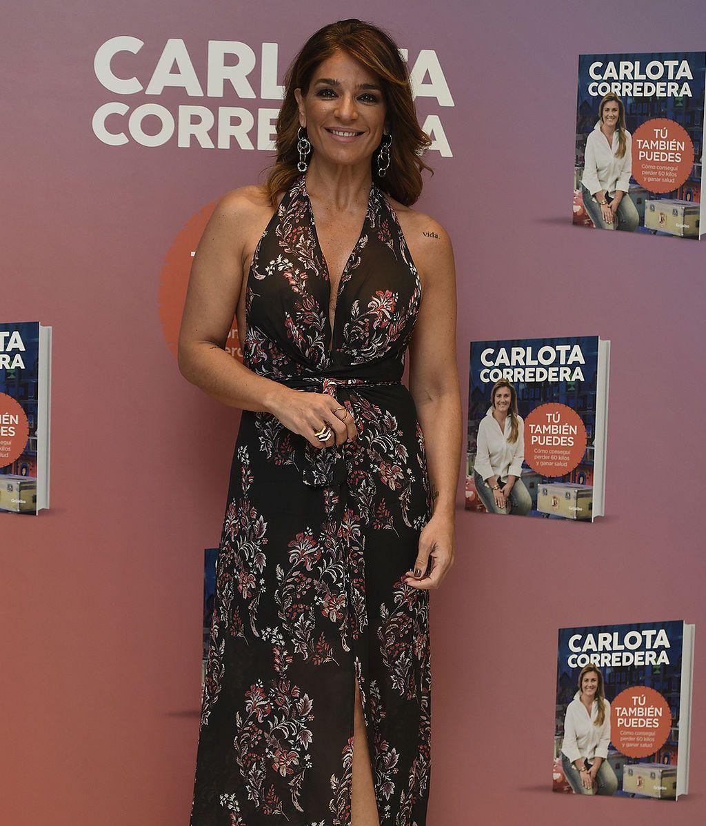Raquel Bollo, excolaboradora de 'Sálvame'