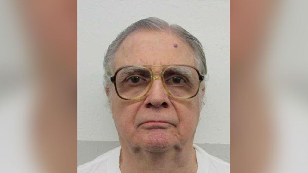 Ejecutan a un preso de 75 años en EEUU que había eludido la muerte siete veces