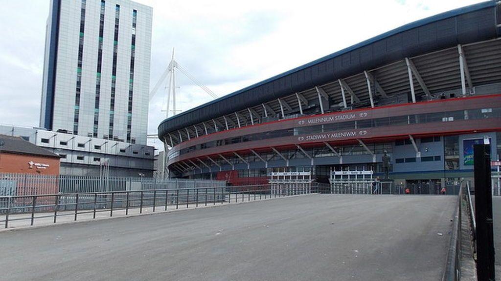 La UEFA cancela las 'fan zone' de la final de la Champions por temor a un atentado terrorista