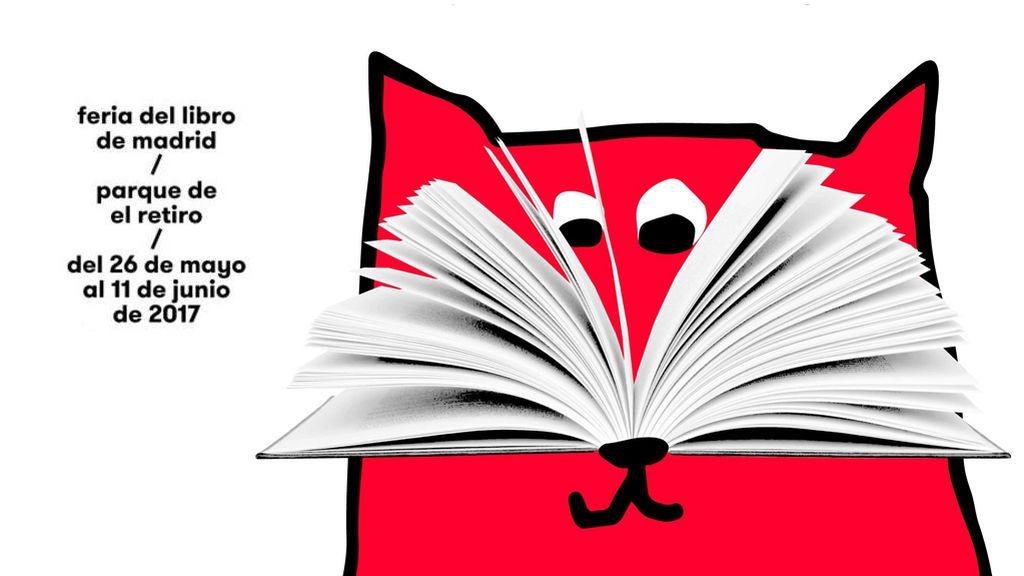 Consulta aquí la firma de libros de la Feria del Libro de Madrid