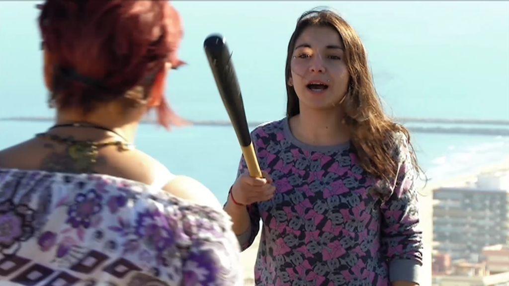 """Amèlie y su madre explotan y lo cuentan todo sobre su duro pasado: """"No te lo voy a perdonar nunca"""""""