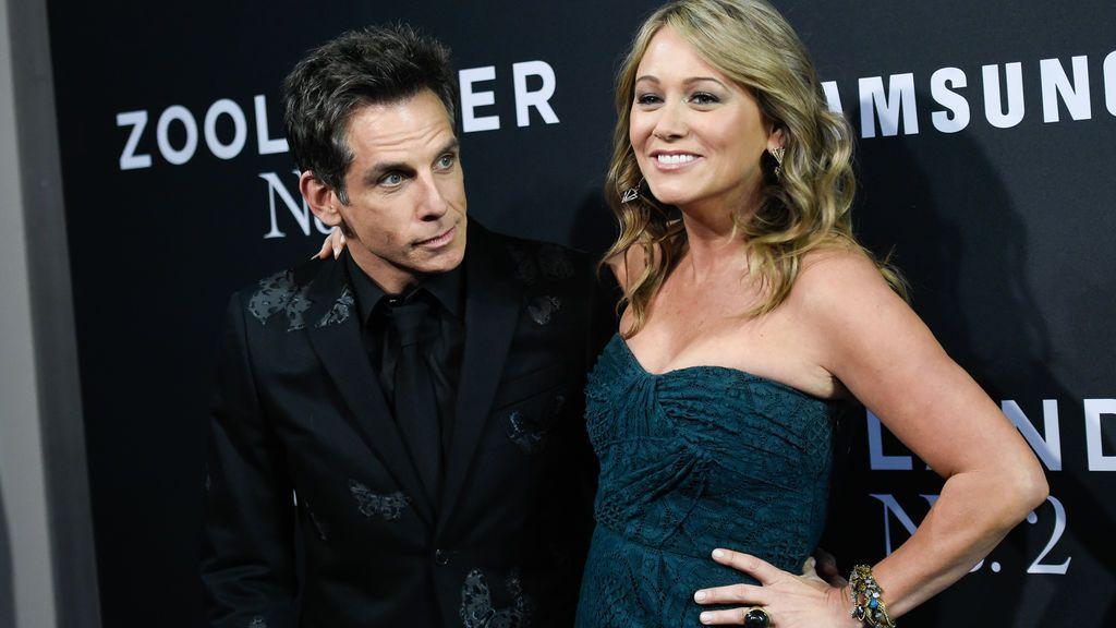 Ben Stiller y Christine Taylor ponen fin a su matrimonio tras 18 años de amor y dos hijos