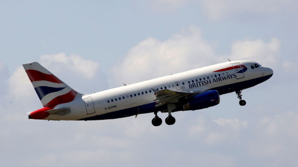 Retrasos en los vuelos de British Airways por la caída de sus sistemas informáticos