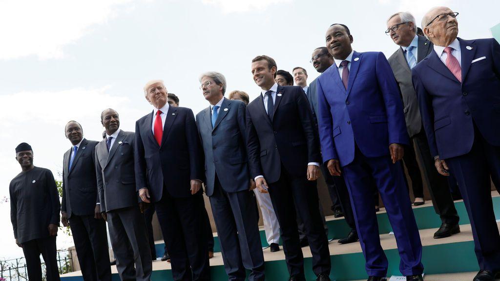 G7 Taormina