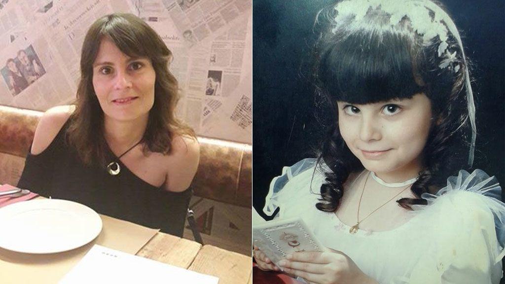 Busca por Facebook a su hermana gemela, dada por muerta en 1978