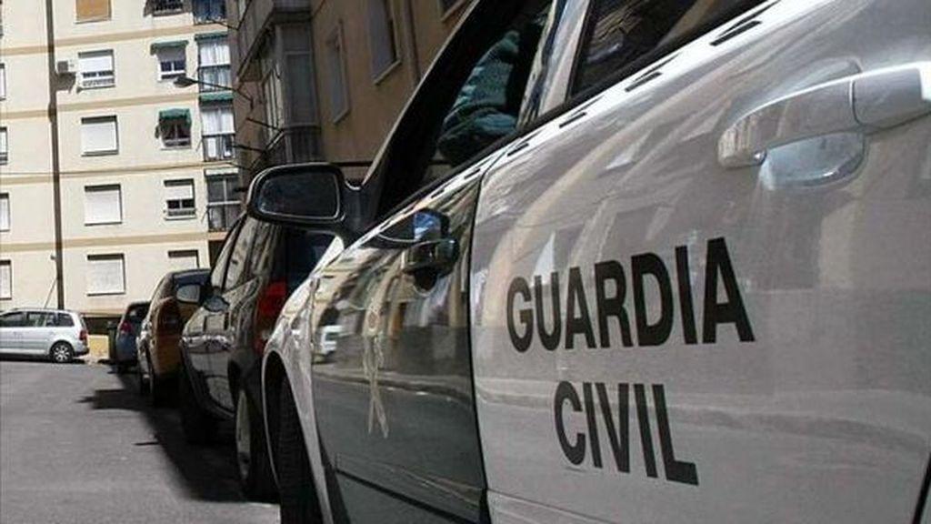 Detenido un hombre por asesinar presuntamente a su mujer en en Collado Villalba