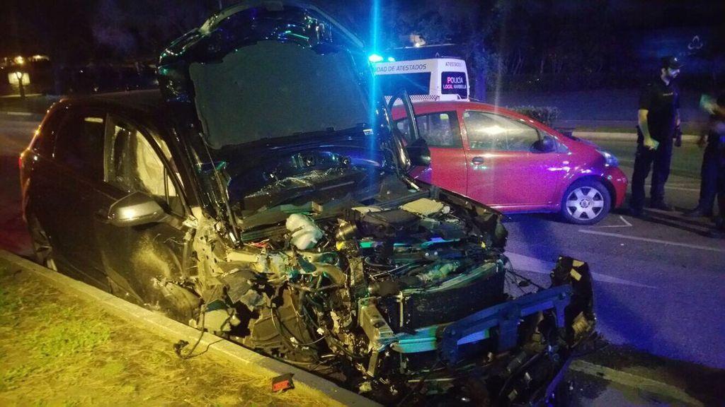 Siete personas fallecen en las carreteras durante el fin de semana