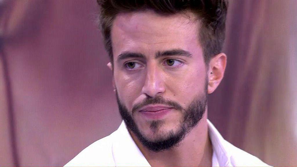 Marco Ferri confirma su ruptura, niega que haya tenido algo con Alyson y desmiente que tenga nueva novia