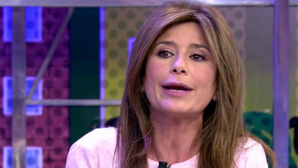 Toño ha intentado evitar el juicio con Belén pero no lo ha conseguido, según Gema López