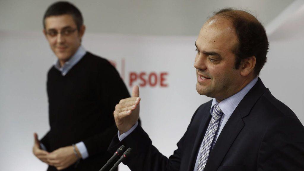 29052017Jose Carlos Díez economista PSOE EFE
