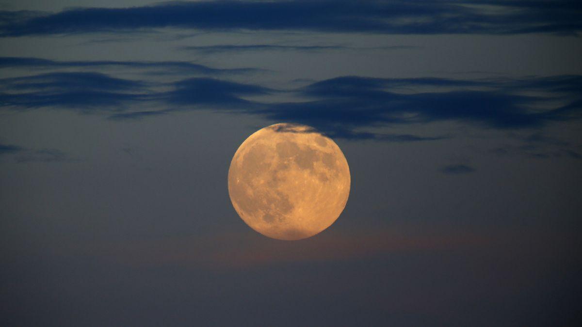 Luna llena 2