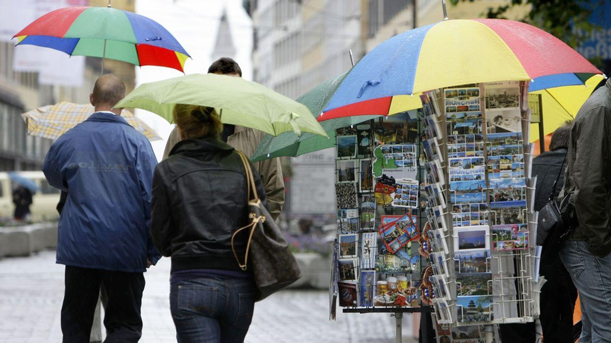Marketing y meteorología