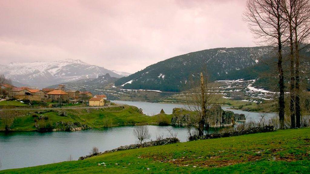 Abre bien los oídos en el Parque Natural Fuentes Carrionas y Fuente Cobre-Montaña Palentina (Palencia)