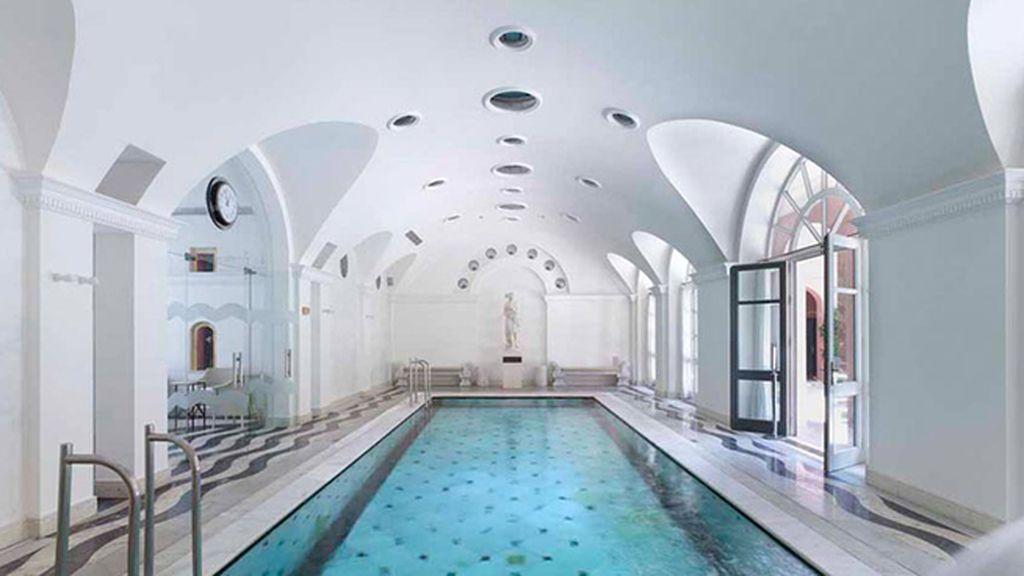 Villa Padierna Wellness. Málaga