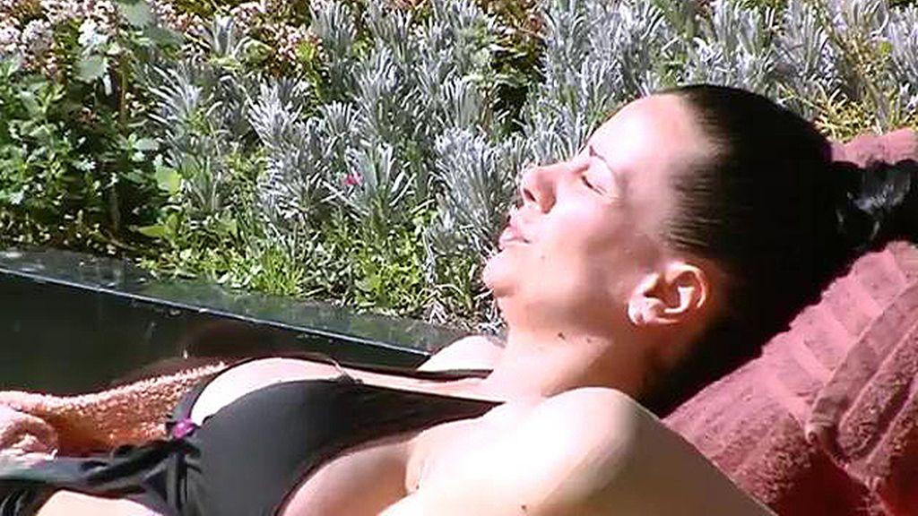 Laura Campos ya ha estrenado su bikini