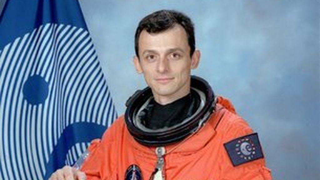 Pedro Duque ESA