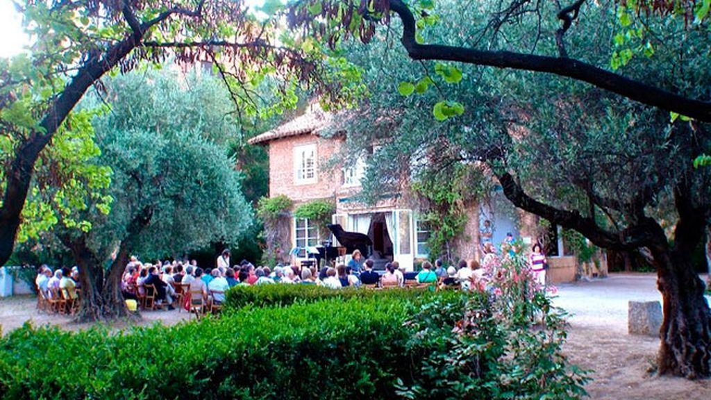 Cumples anticrisis con el calor celebra la fiesta en los for Jardines 15 madrid