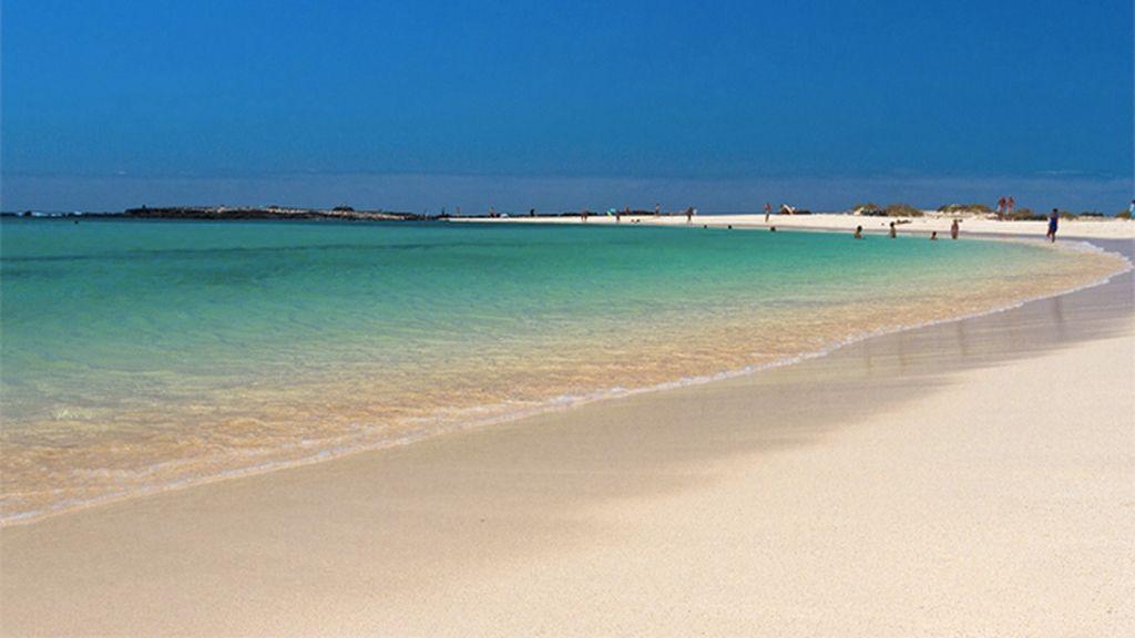 La isla del viento, Fuerteventura